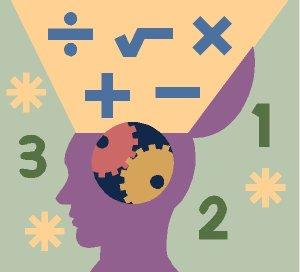 Icone Matemática